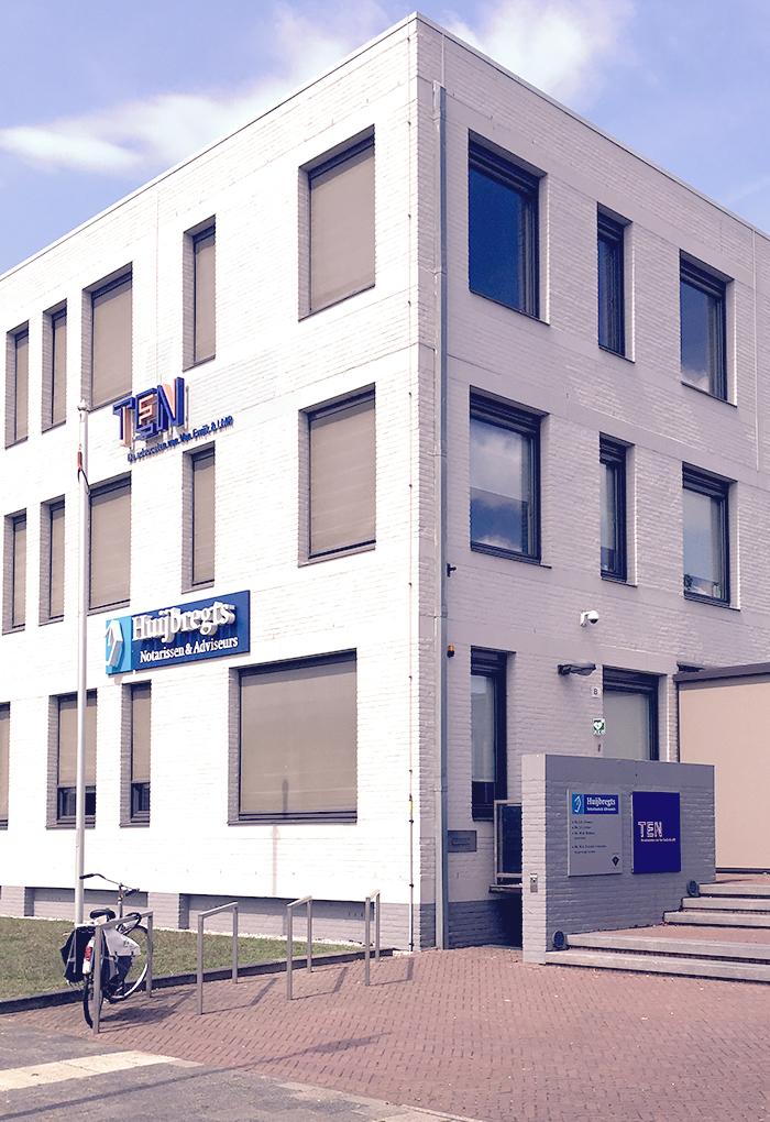 Advocatenkantoor 's-Hertogenbosch